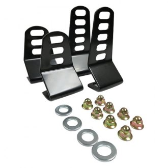 Buddy Club® - Racing Spec Seat Rail Spare Parts Pack