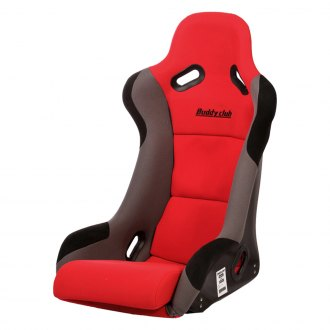 Buddy Club® - Racing Spec Bucket Seat