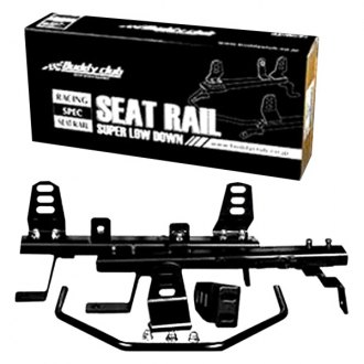 Buddy Club® - Racing Spec Seat Rail