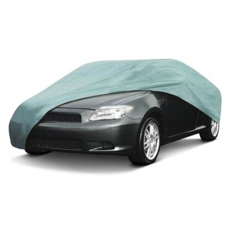 Image may not reflect your exact vehicle! Budge® - Budge Lite™ Car Cover