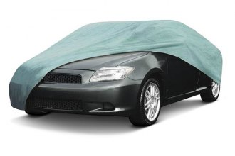 Budge® - Budge Lite™ Custom Car Cover