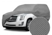 Image may not reflect your exact vehicle! Budge® - Budge Lite™ Custom Car Cover
