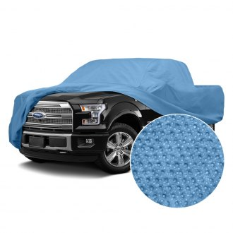 Budge® - Duro™ Blue Truck Cover