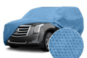 Image may not reflect your exact vehicle! Budge® - Duro™ Car Cover
