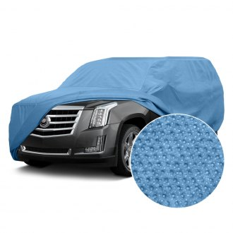 Budge® - Duro™ Custom Car Cover