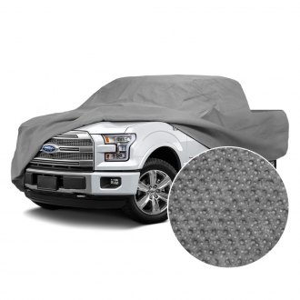 Budge® - The Max™ Gray Truck Cover
