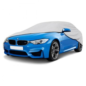 Budge® - The Max® Custom Car Cover