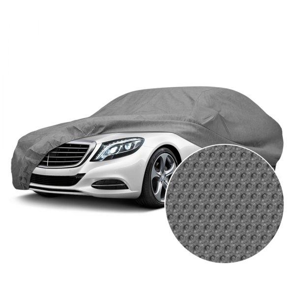 Budge C-1050 Grey Standard Mini Cooper Cover