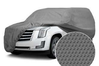 Budge® URB-2 - Rain Barrier™ Cusctom Car Cover (Fits Up To 17 ft. 6 in.)