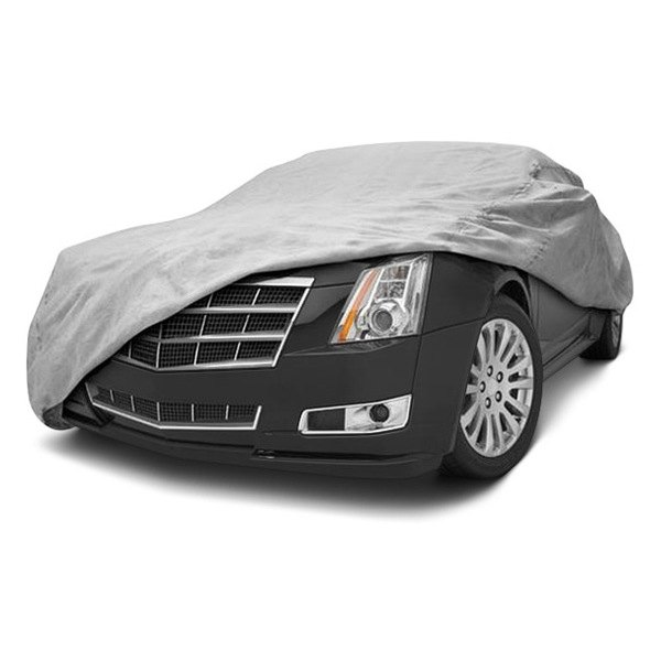 Image may not reflect your exact vehicle! Budge® - Rain Barrier™ Car Cover