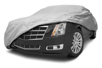 Budge® RB-3 - Rain Barrier™ Cusctom Car Cover (Fits Up To 16 ft. 8 in.)