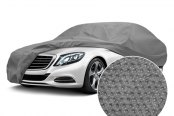 Image may not reflect your exact vehicle! Budge® - The Max™ Car Cover