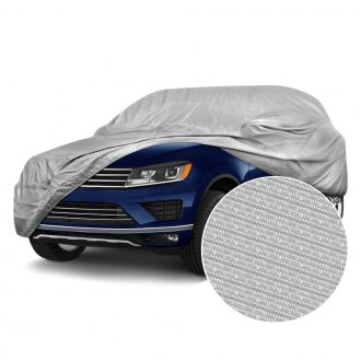 Budge® - The Shield™ Custom Car Cover