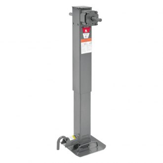 Bulldog® - SWQ 183 Series Direct Weld 2-Speed Non-Spring Return Square Jack