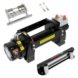 Bulldog® - Hydraulic Winch