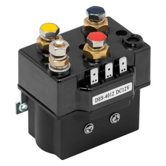Bulldog® - Electric Contactor Kit