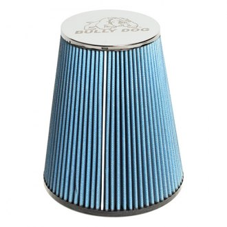 Bully Dog® - RFI Round Tapered Air Filter