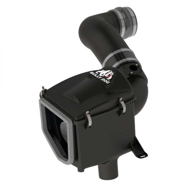 Bully Dog® - Stage 2 Rapid Flow Cold Air Intake System