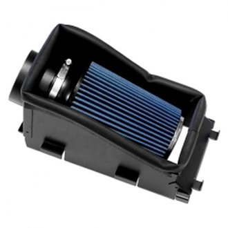 BULLY DOG® - Rapid Flow Cold Air Intake System