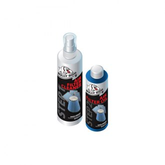 Bully Dog® - Rapid Flow Air Filter Cleaning Kit (12 oz)