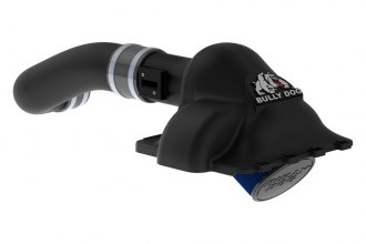 Bully Dog® 51201 - Stage 2 Rapid Flow Cold Air Intake System