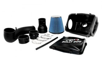 Buly Dog® 53253 - Stage 2 Rapid Flow Cold Air Intake System