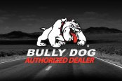 Bully Dog Authorized Dealer