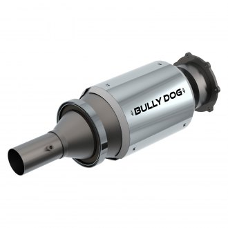 Bully Dog® - Performance Direct Fit Diesel Particulate Filter