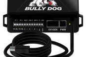 BULLY DOG® - Sensor Docking Station for Air/Fuel