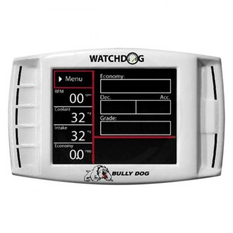 BULLY DOG® - WatchDog™ Monitor