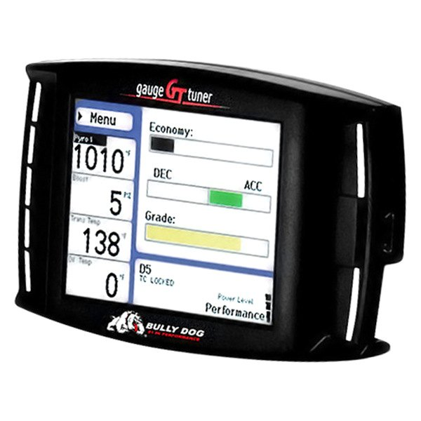 Bully Dog Triple Gt Gas Tuner Reviews