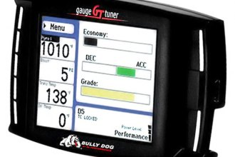 Bully Dog® - Triple Dog GT Tuner