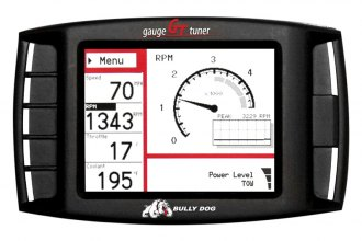 Bully Dog® 40410 - Triple Dog GT Tuner