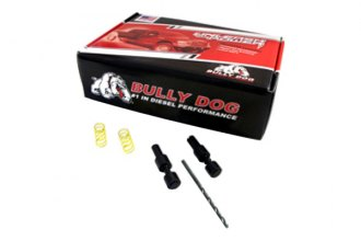 BULLY DOG® - Super Aggressive Shift Enhancer