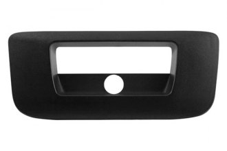 Bully® - OE Style Integrated Tailgate Lock