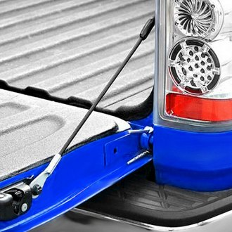 Bully® - Tailgate Anti-Theft Lock
