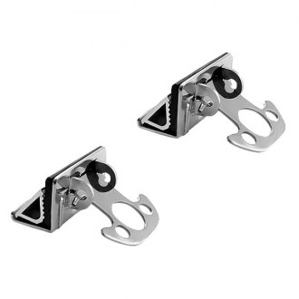 Bully® - Stainless Steel Truck Clamps