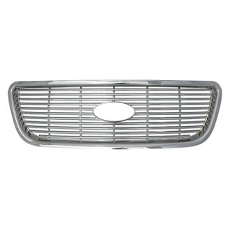 Bully® - Imposter Chrome Grille