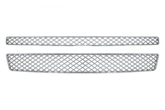 Bully® - Imposter Chrome Plated ABS Plastic Mesh Grille