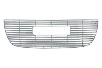 Bully® - Imposter Chrome Plated ABS Plastic Billet Grille