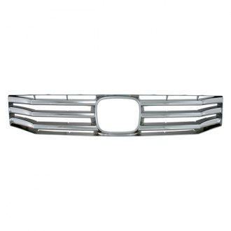 Bully® - 1-Pc Imposter Chrome Billet Grille