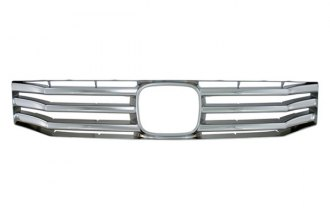 Bully® - Imposter Chrome Billet Grille