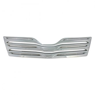 Bully® - Chrome Billet Grille