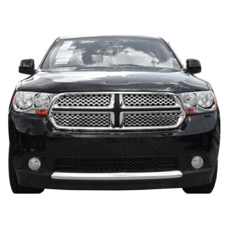 Bully® - CCI Chrome Mesh Grille