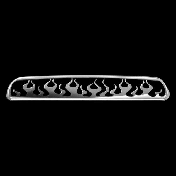 Third Brake Light Covers : Bully chrome rd brake light cover