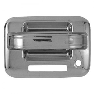 Bully® - Chrome Door Handle Cover Kit