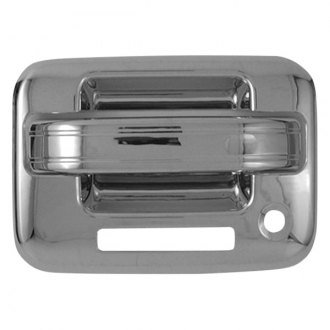 Bully® - Chrome Door Handle Covers