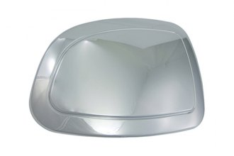 Bully® - Chrome Mirror Covers