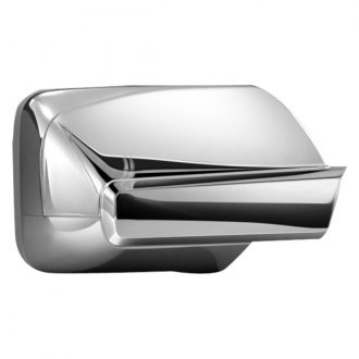 Bully® - Triple Chrome Door Mirror Covers