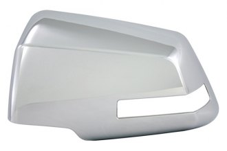 Bully® - Chrome Full Mirror Covers